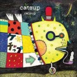 最新作『catsup』g
